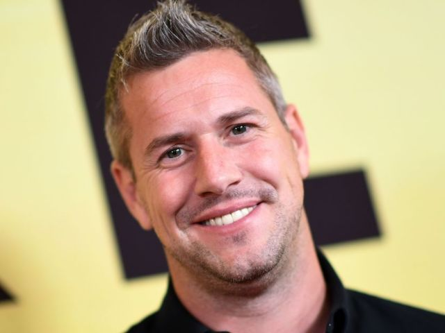 Ant Anstead Reveals It Was Not His 'Decision' to Split From Wife Christina