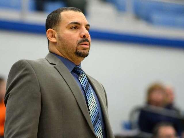 Anthony Stewart, UT Martin Men's Basketball Coach, Dead at 50