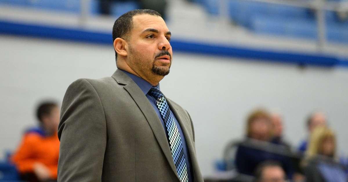 Anthony Stewart UT Martin men's basketball coach dead 50