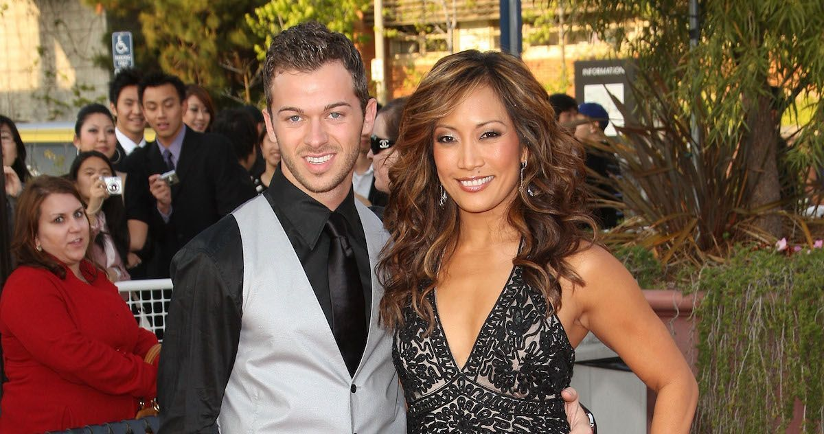 artem-chigvintsev-carrie-ann-inaba-getty