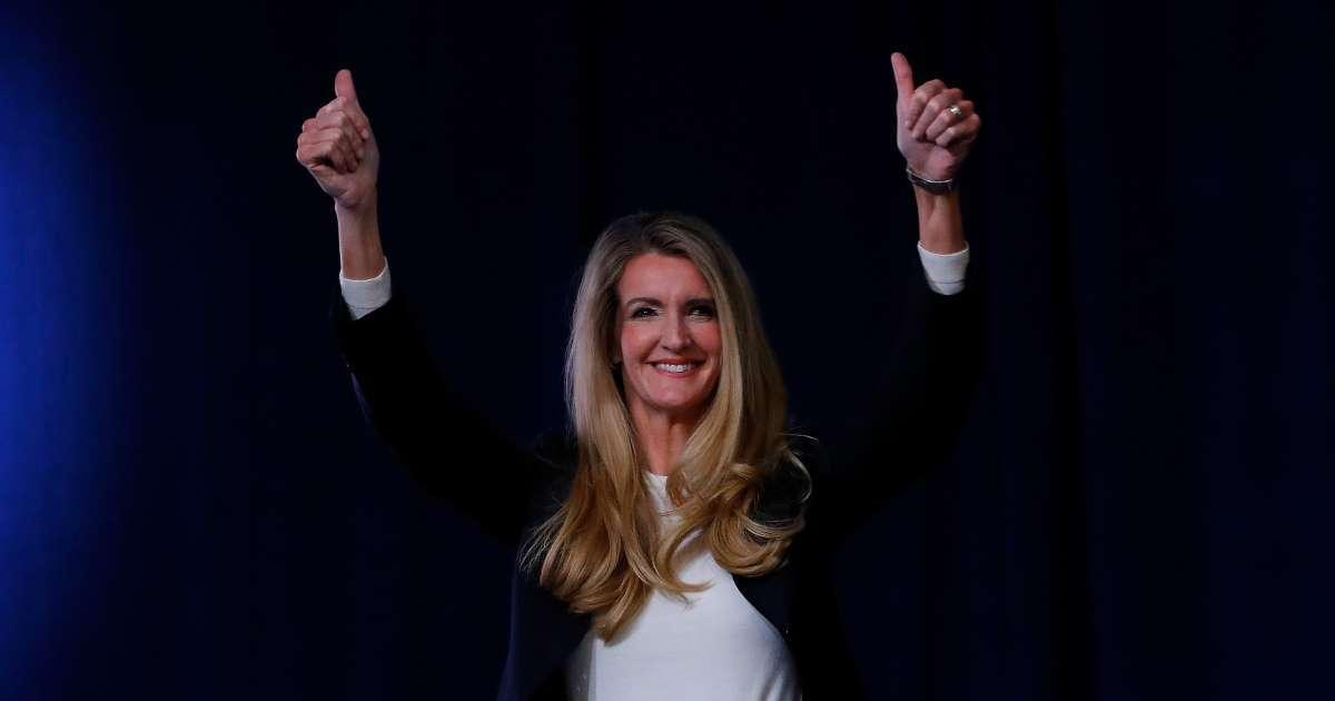 Atlanta Dream co-owner Kelly Loeffler runoff Senate Georgia