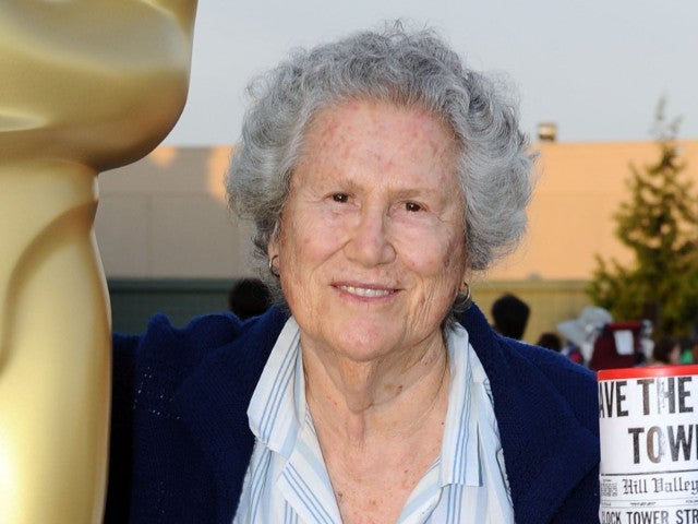 Elsa Raven, 'Back to the Future' Actress, Dead at 91