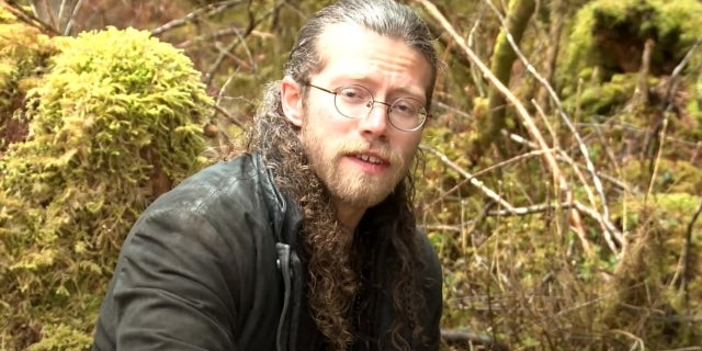 bam bam brown alaskan bush people discovery channel