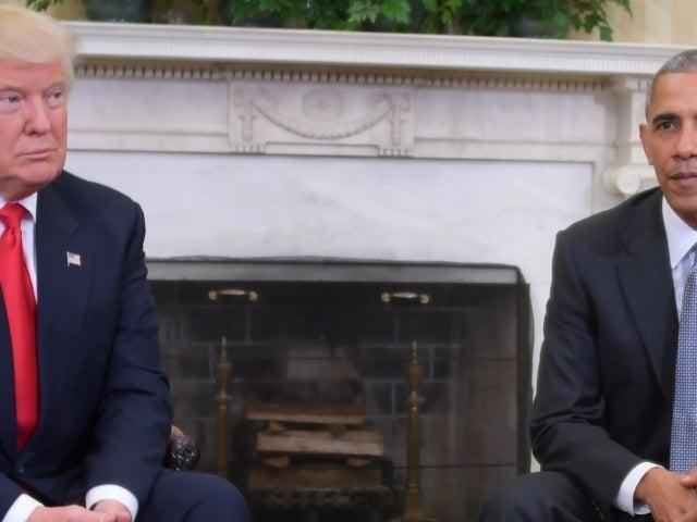 Barack Obama Addresses Donald Trump's 'Birtherism' in New Memoir 'A Promised Land'