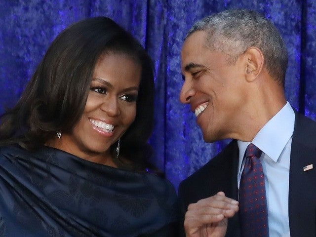 Barack Obama Reveals How White House Strained His and Michelle's Marriage