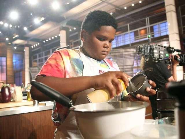 Ben Watkins, 'MasterChef Junior' Contestant, Dies at 14