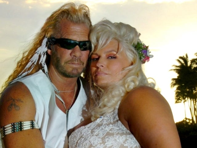 Cecily Chapman Will Wear Her Late Mother Beth Chapman's Wedding Dress When She Marries Her Fiance Next Year