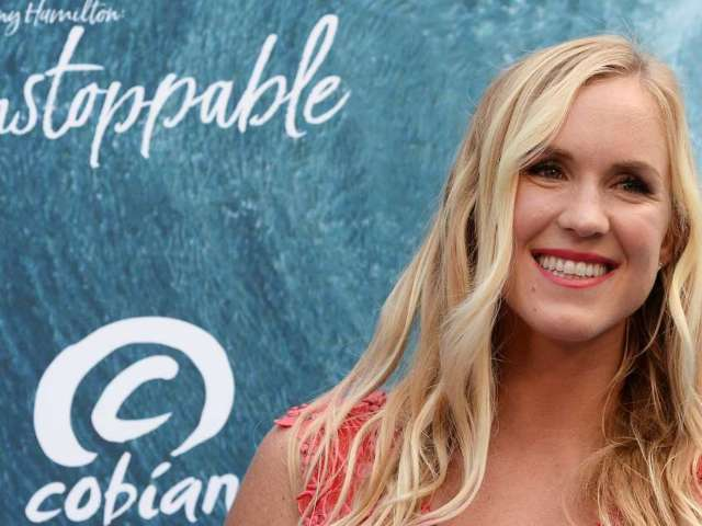 Surfer Bethany Hamilton Joins NOW Sports as Newest Ambassador (Exclusive)