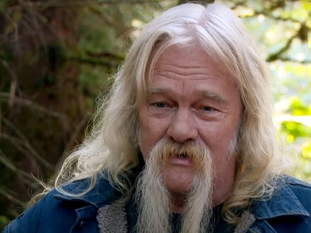 'Alaskan Bush People': What to Know About Billy Brown's Life