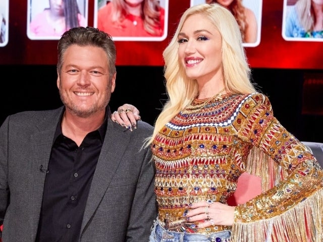 People's Choice 2020: Blake Shelton Melts Hearts With Sweet Message to Fiancee Gwen Stefani