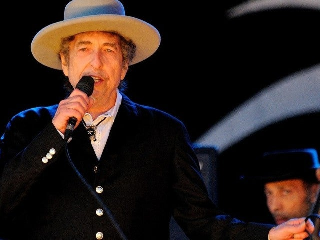 Bob Dylan Is Not Dead, Despite MSNBC On-Air Report