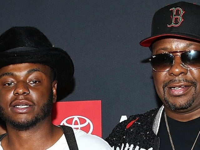 Bobby Brown Jr. Reportedly Had 'Flu-Like Symptoms' Before Death