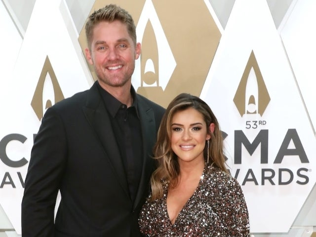 Brett Young Shares Anniversary Message for Wife Taylor: 'Best 2 Years of My Life'