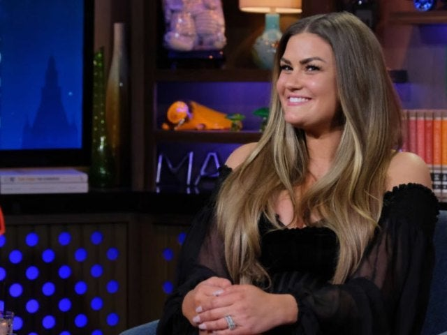 'Vanderpump Rules' Star Brittany Cartwright Defends Her Baby Bump Size Amid Criticism