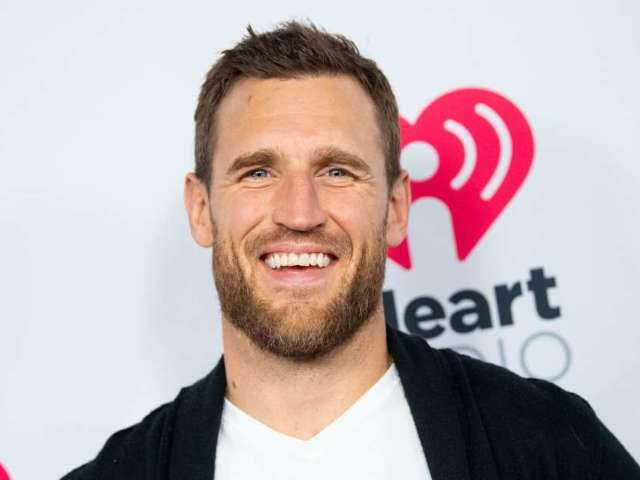Brooks Laich Admits to Crying 'All the Time' Amid Divorce From Julianne Hough