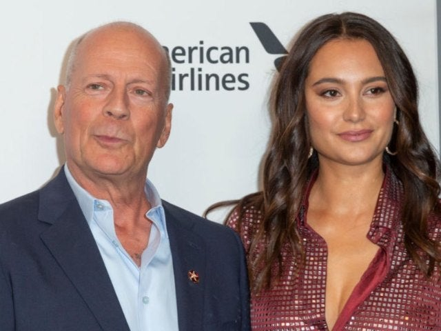 Bruce Willis and Wife Emma Share 58th Birthday Tribute to Demi Moore