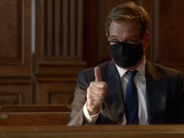 'Bull' Showrunner Glenn Gordon Caron Gives Inside Look on TV Production During the Coronavirus Pandemic (Exclusive)