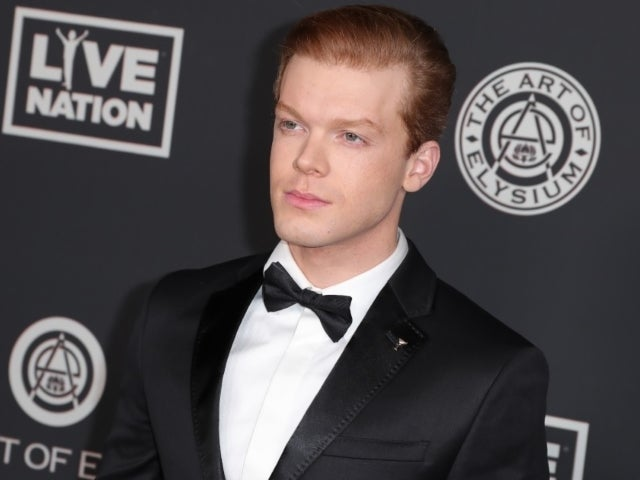 'Shameless' Star Cameron Monaghan's Property Targeted by Arsonist