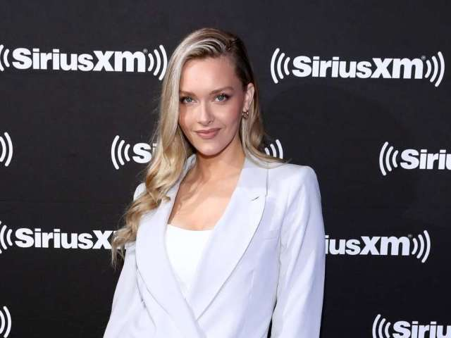 Camille Kostek Talks Working With Ryan Reynolds in Upcoming Film 'Free Guy': 'He's Amazing' (Exclusive)