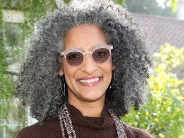 Carla Hall Spreads Holiday Cheer with 'Care Packages' Amid Pandemic (Exclusive)