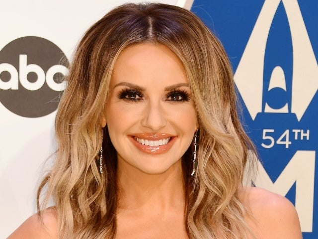 Carly Pearce Explains Why Her Family Stays Pretty Healthy on Thanksgiving