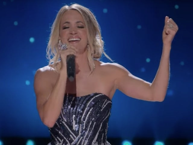 Carrie Underwood Shares Trailer for HBO Max Holiday Special 'My Gift'