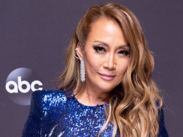 'Dancing With the Stars' Judge Carrie Ann Inaba Reveals Illness Ahead of Semifinals