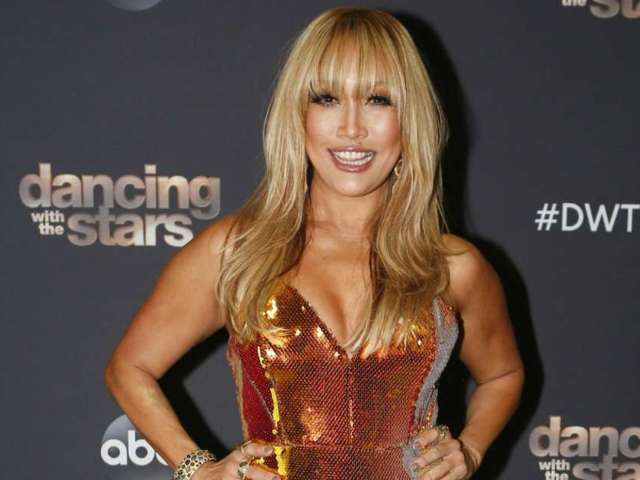 'Dancing With Stars' Fans Have Plenty of Carrie Ann Inaba Comments After Kaitlyn Bristowe's Win