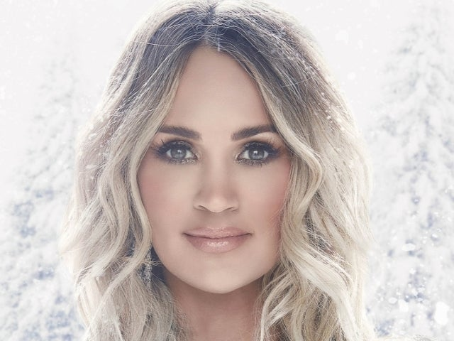 Carrie Underwood's HBO Max Christmas Special's Release Date Revealed
