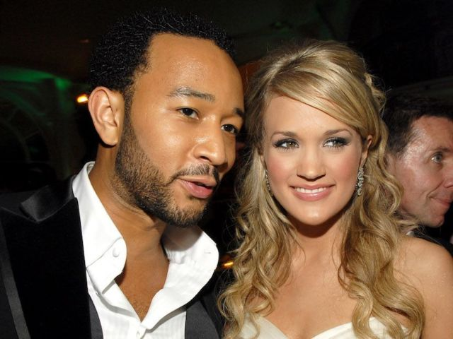 Carrie Underwood and John Legend's Christmas Collaboration Is Here, But Not Everyone Is Happy