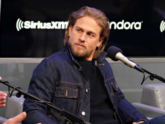 Charlie Hunnam Reveals What Attracted Him to New Boxing Movie 'Jungleland'