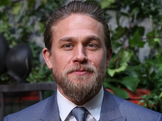 Charlie Hunnam Reveals How 'Sons of Anarchy' Gave Him the 'Confidence' to Pursue an Acting Career