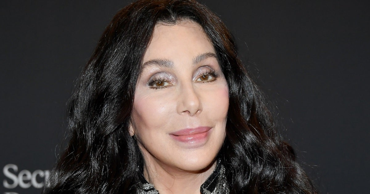 cher getty images