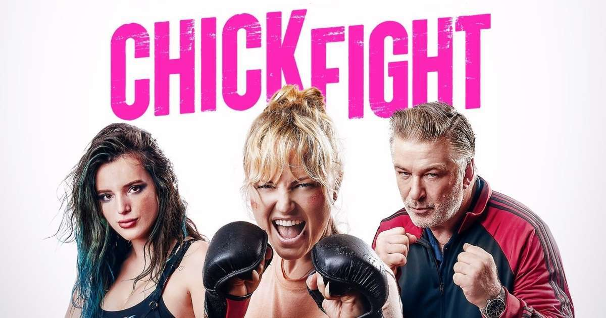 Chick Fight Movie reviews
