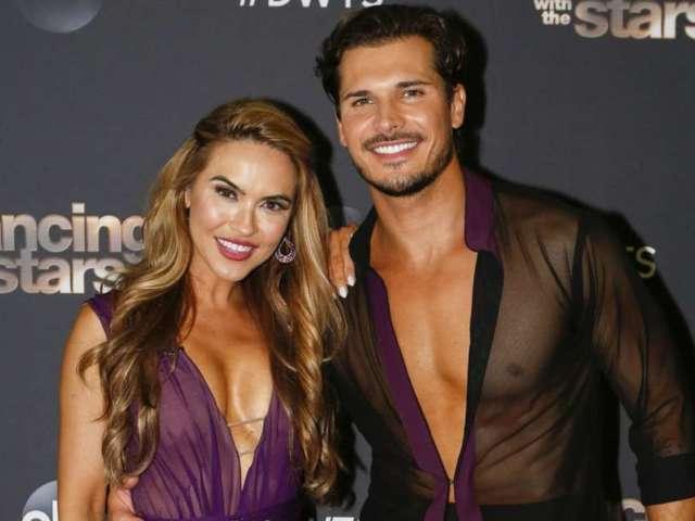 'Dancing With the Stars': Chrishell Stause And Gleb Savchecnko Return in Wake of Dating Rumors