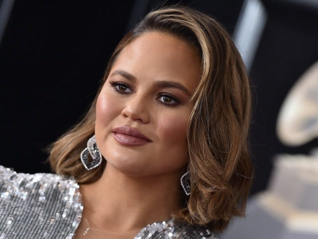 Chrissy Teigen Clears Confusion Over Horse Hobby Tweets Amid Backlash