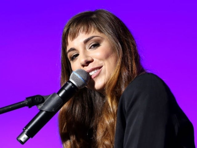 Christina Perri Reveals Her Baby Will Need Surgery Immediately After Birth