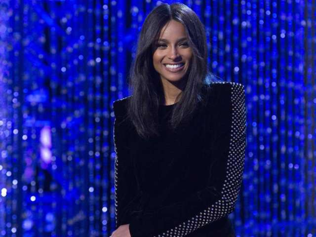 Ciara Shows off 28-Pound Weight Loss and Says She Wants to Lose 20 More