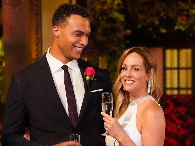'The Bachelorette': Clare Crawley and Dale Moss 'Taking Time Apart' Amid Split Speculation