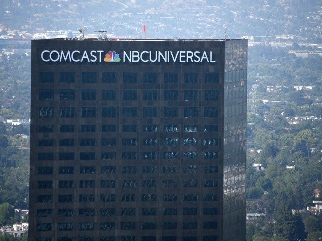 Comcast Announces It Will Impose Home Internet Data Cap During Pandemic and Customers Are Furious