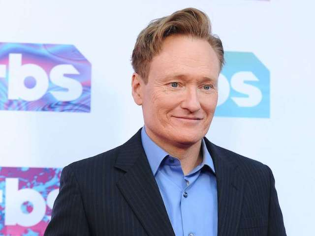 Conan O'Brien to End TBS Late-Night Show for New Weekly HBO Max Series