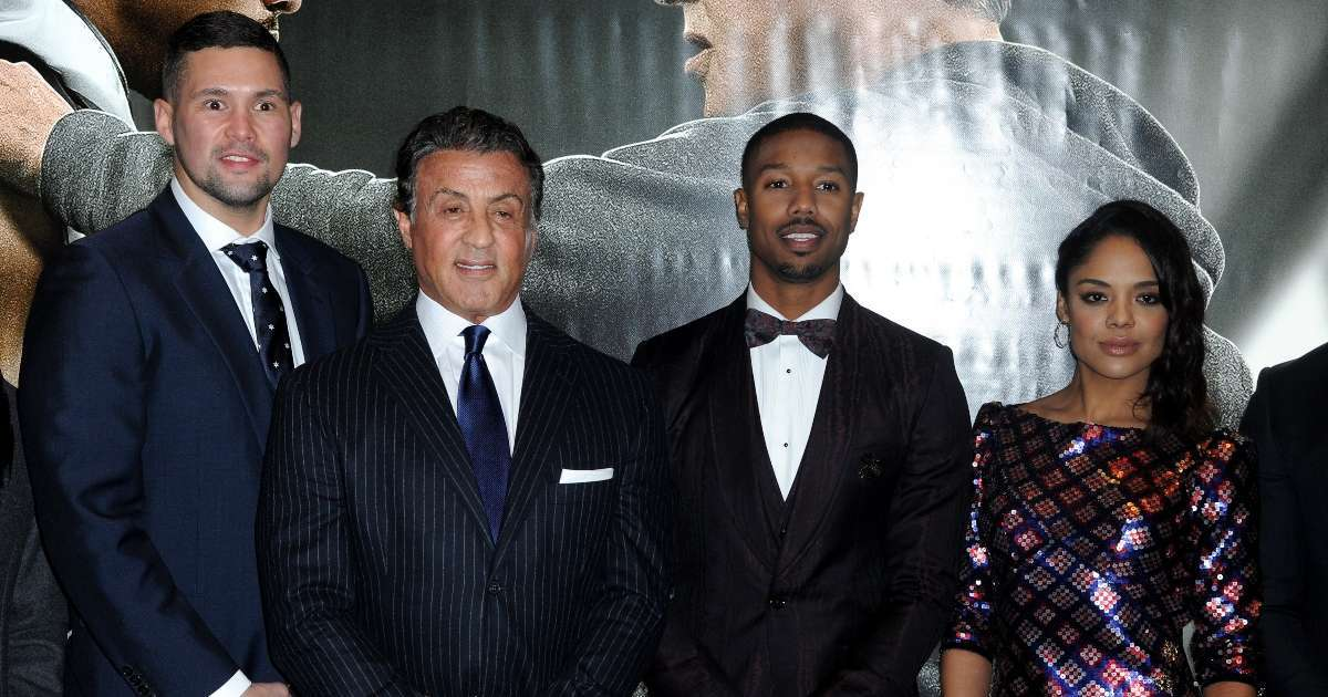 Creed Cast where are they now