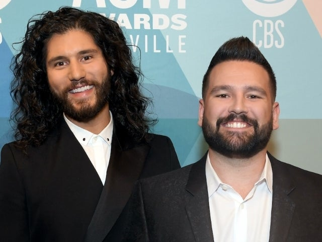 Dan + Shay 'A Little Bit Nervous' to Perform With Justin Bieber at the CMA Awards