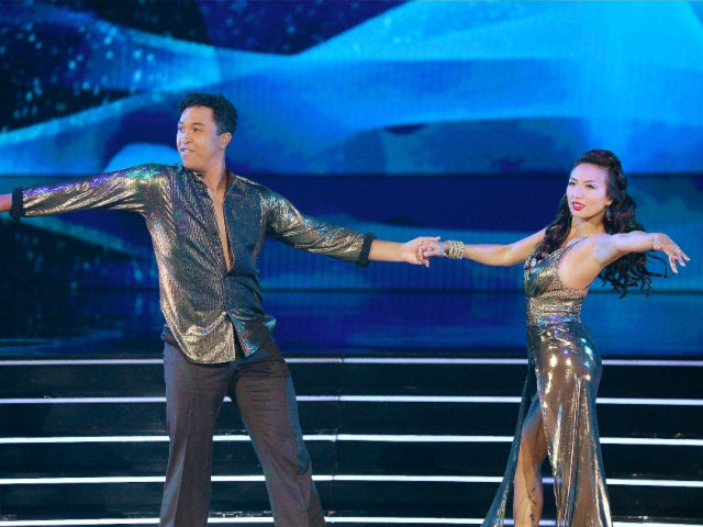 'Dancing With the Stars': Double Elimination No Longer Planned for Monday Night Following Jeannie Mai's Hospitalization
