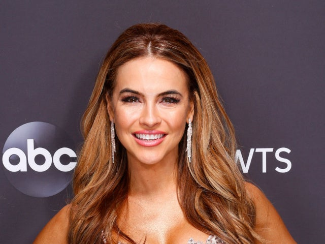 'Dancing With the Stars': Chrishell Stause Reflects on 'Heartbreaking' Exit From Competition
