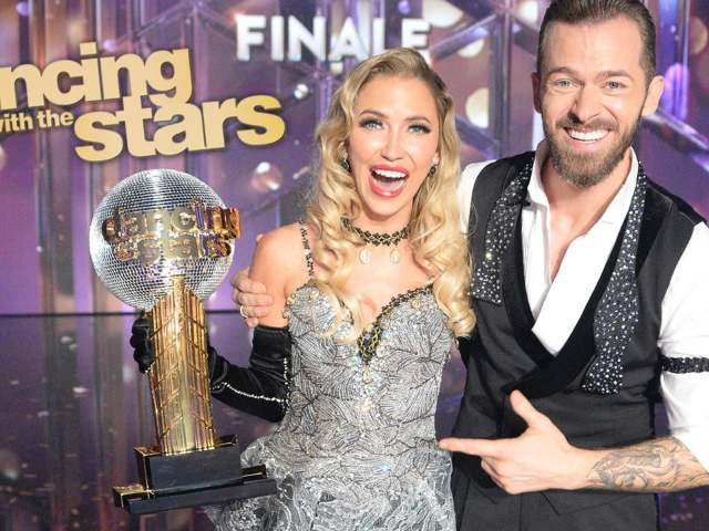 Dancing with the Stars Season 29 Finale Recap - Kaitlyn Bristowe & Artem Chigvintsev Win Mirrorball