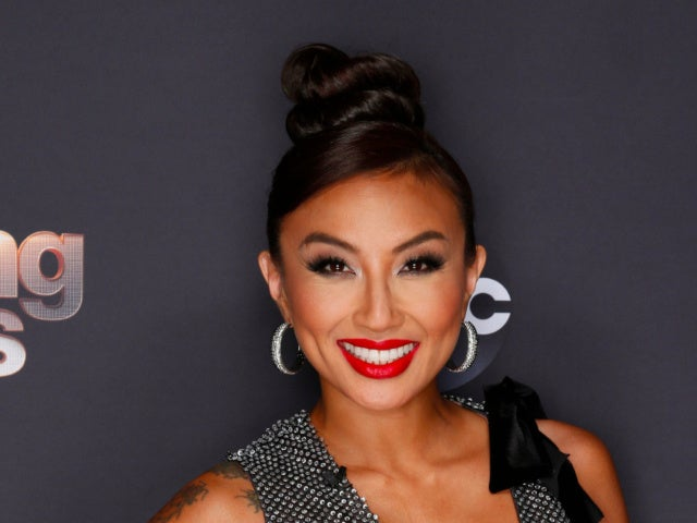 'Dancing With the Stars': Jeannie Mai Was Told Her 'Throat Would Have Closed Up' If She Had 'Waited 1 More Day'