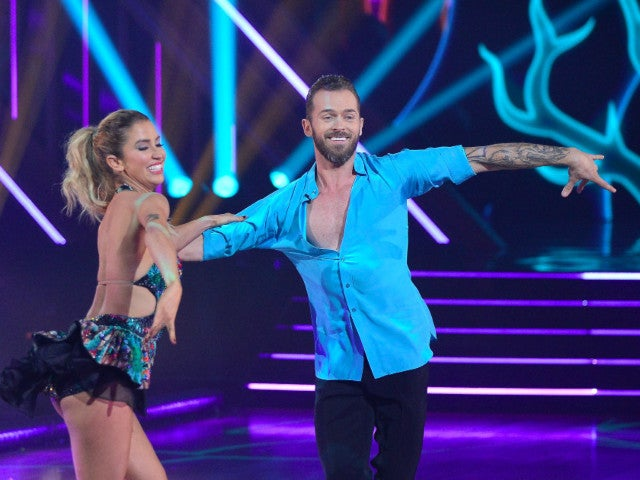 'Dancing With the Stars' Artem Chigvintsev Says Carrie Ann Inaba's Criticism of Kaitlyn Bristowe Feels 'Personal'