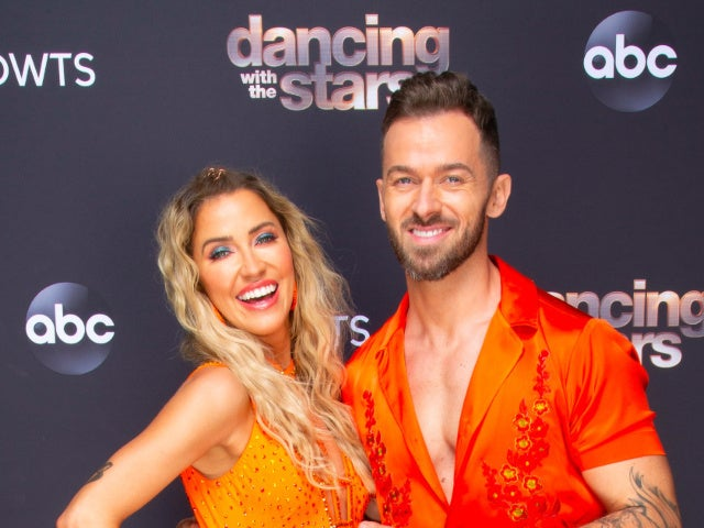 'Dancing With the Stars': Kaitlyn Bristowe Gets Emotional After Butting Heads With Carrie Ann Inaba