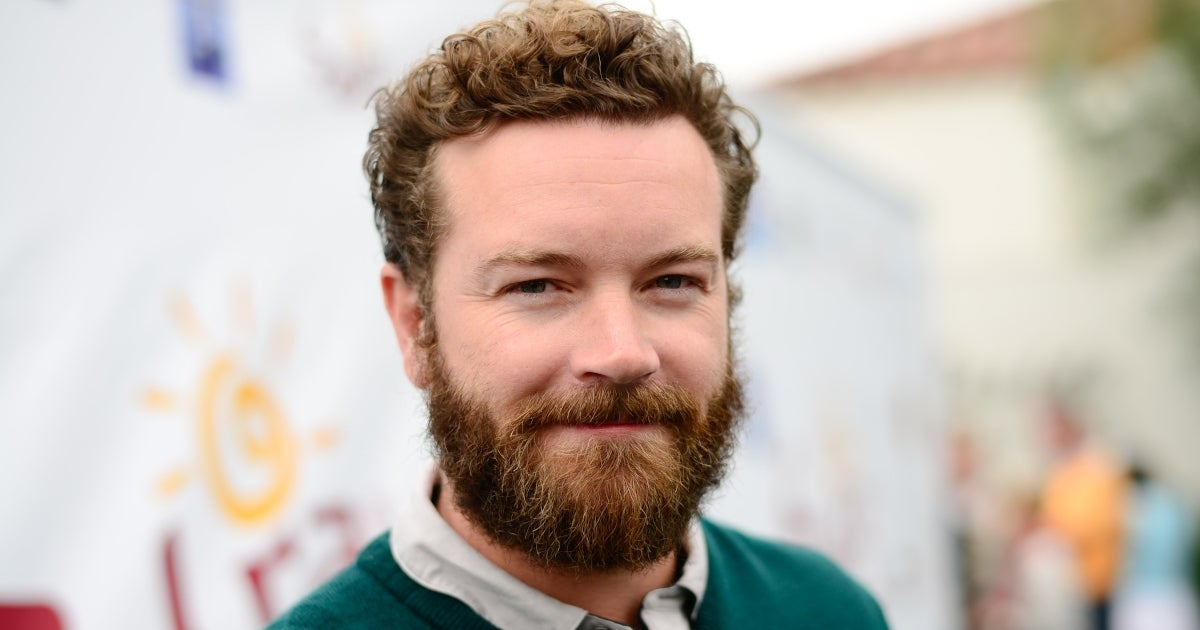 danny masterson getty images